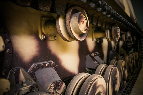 """Panzermuseum Munster • <a style=""""font-size:0.8em;"""" href=""""http://www.flickr.com/photos/91404501@N08/29363174831/"""" target=""""_blank"""">View on Flickr</a>"""