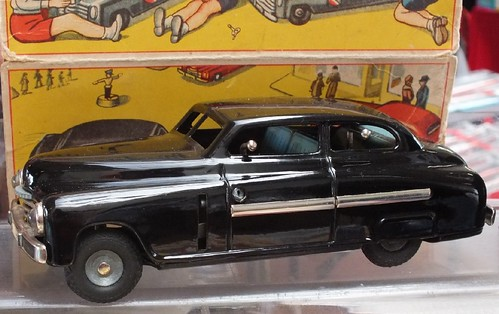 JNF Limousine americana