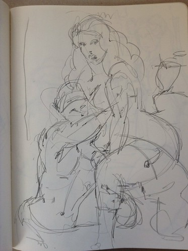 Amber Ray-Dr. sketchy-Art-Drawing
