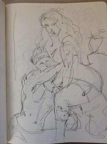 Amber Ray-Dr. sketchy-Art-Drawing