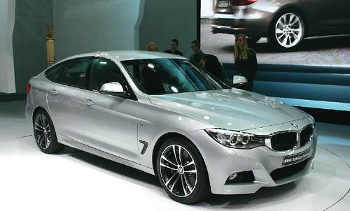 BMW serie 3 Gran Turismo (3)