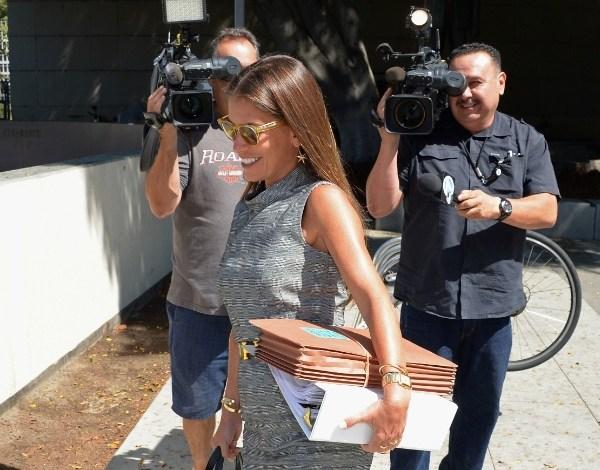 Advogada de Jolie cuidou de divórcios de Johnny Depp, Spears e Kardashian