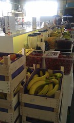"""Smoothie Catering - Postbank Betriebsversamlung 2012 - Rüsselsheim • <a style=""""font-size:0.8em;"""" href=""""http://www.flickr.com/photos/69233503@N08/8446702751/"""" target=""""_blank"""">View on Flickr</a>"""