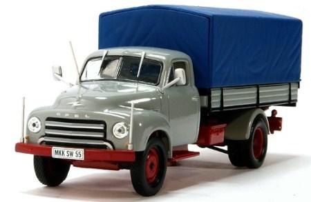 IXO Opel Blitz 1964