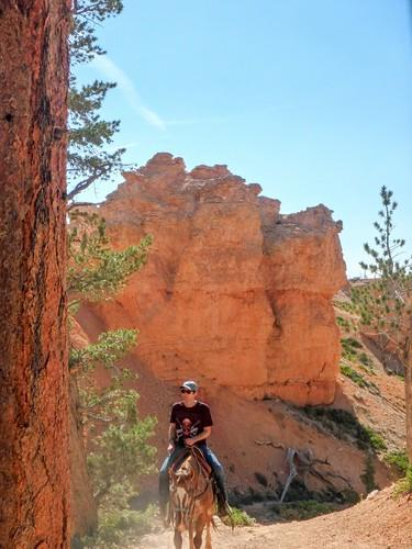 Byce canyon - USA