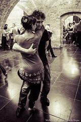 Tango Chill Out - Pasos de Brujas