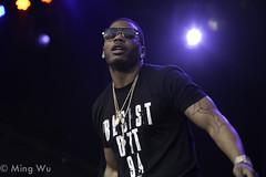 Nelly @ RBC Ottawa Bluesfest 2016
