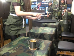 """Military Cafe 24 • <a style=""""font-size:0.8em;"""" href=""""http://www.flickr.com/photos/66379360@N02/8617108489/"""" target=""""_blank"""">View on Flickr</a>"""