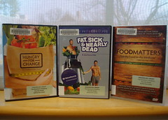Nonfiction DVDs - 600s - April 09