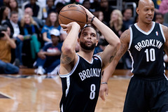 Deron Williams | Brooklyn Nets