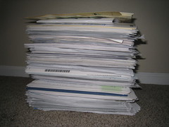 Culled paper