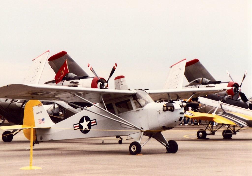 Aeronca L3b