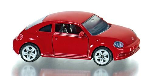 Siku VW Maggiolino