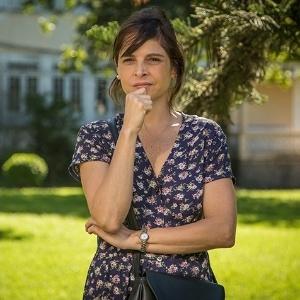 """""""Muito duro"""", lembra Drica Moraes sobre sua saída precoce de """"Império"""""""