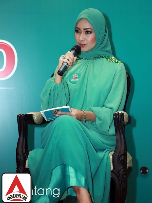 #Gosip Top :Soal Masak, Alya Rohali Akui Kehebatan Anaknya