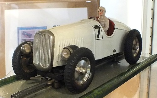 Märklin Autobahn 1934 (1)