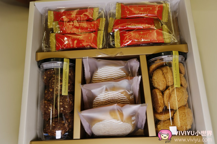 中保無限,中秋禮盒,如意柿,月餅 @VIVIYU小世界