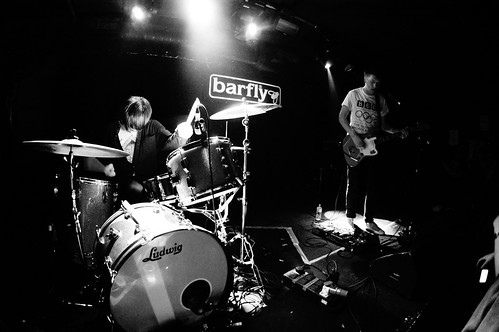 Drenge by p_a_h, on Flickr