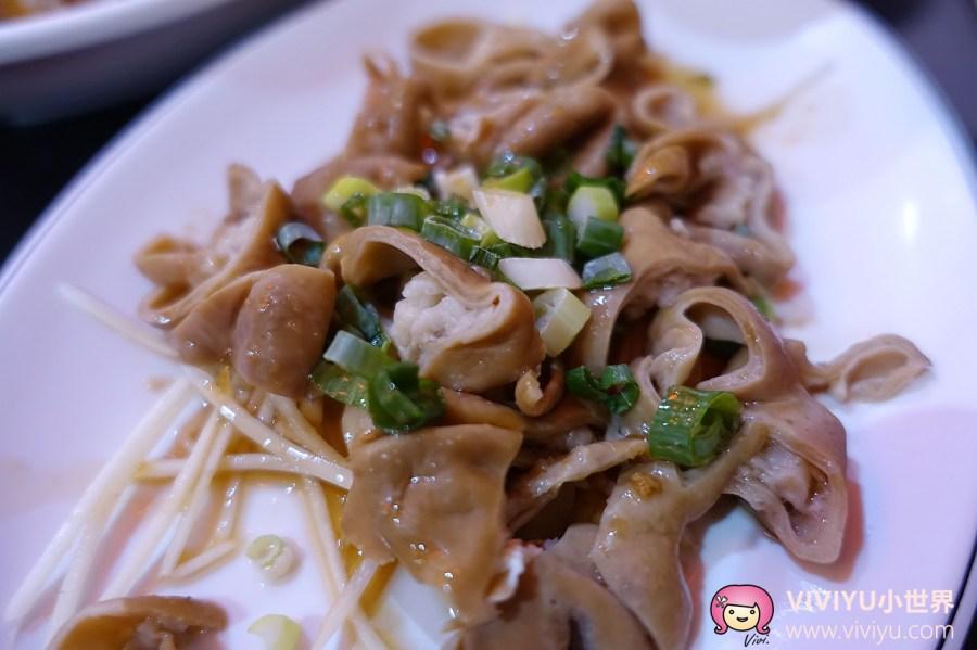 [八德.美食]好食腿庫飯♥ 銅板美食♥ ~閃著油光的腿庫肉.滷味小菜選擇多 @VIVIYU小世界