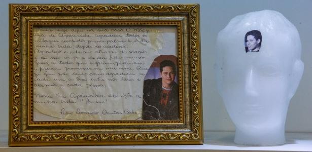 Padroeira dos famosos: Aparecida reúne itens de artistas no Santuário em SP