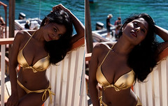 Mumbai Actress NIKITA GOKHALE HOT and SEXY Photos Set-7 (20)