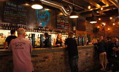 Craft Beer in Edinburgh (3/3)