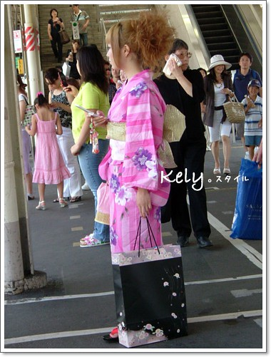 日本》淺草花火大會大進擊之鎌倉千陽號篇☆Travel in Kamakura,JAPAN☆Thousand Sunny