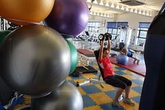 Sport Centre - Fitness