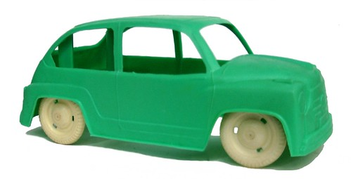 G&CM Fiat 600