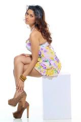 Bollywood Actress ANCHAL SINGH HOT and SEXY Photos Set-2 (21)