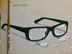 Wikileaks - Arte Urbano en Valencia