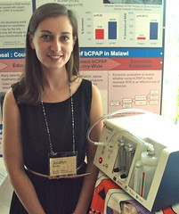 Young Innovator Develops bCPAP to Save Babies ...