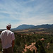 """Mark, contemplating Cheyenne Mountain in the distance • <a style=""""font-size:0.8em;"""" href=""""http://www.flickr.com/photos/7983687@N06/7663369472/"""" target=""""_blank"""">View on Flickr</a>"""