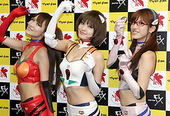 """Eva Race Queens 2 • <a style=""""font-size:0.8em;"""" href=""""http://www.flickr.com/photos/66379360@N02/7883966624/"""" target=""""_blank"""">View on Flickr</a>"""