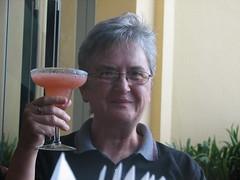 Margarita at Grand Margherita
