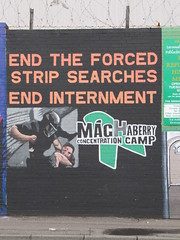 MagHaberry Prison/Concentration Camp Mural