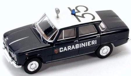 Brekina Giulia Carabinieri