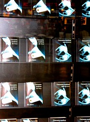 Fifty Shades of Grey #dailyshoot repeating pat...
