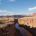 "Colorado River at Navajo Bridge • <a style=""font-size:0.8em;"" href=""http://www.flickr.com/photos/7983687@N06/7934116042/"" target=""_blank"">View on Flickr</a>"