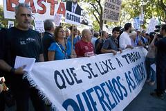 Manifestación Lisboa 21-S