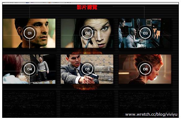 [影視]Cybergeddon-網路末日戰~4-6集原形畢露 @VIVIYU小世界