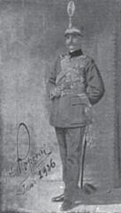 Generalul  de divizie Ioan Popovici