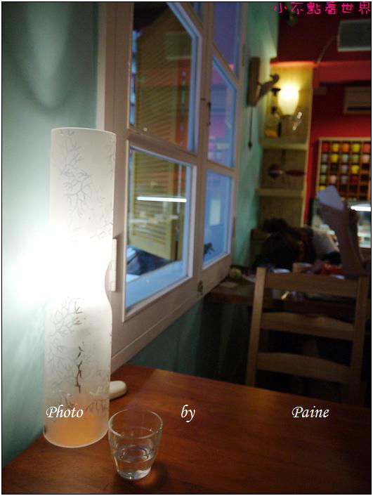 台北公館雷斯理甜點下午茶 (3).JPG