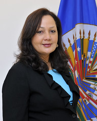Rose-Marie Belle Antoine (Photo courtesy of the Inter-American Commission on Human Rights)