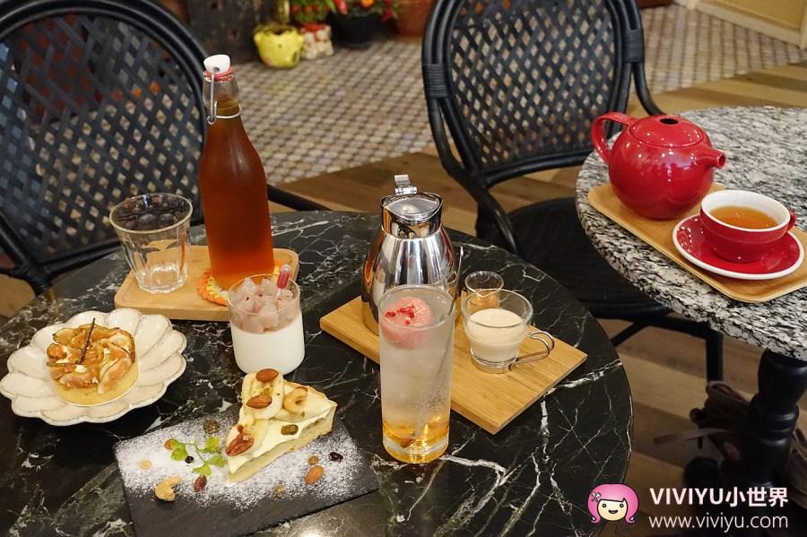 [板橋.美食]PONPIE澎派.分享生活的美好~手工甜點.新鮮好味道 @VIVIYU小世界
