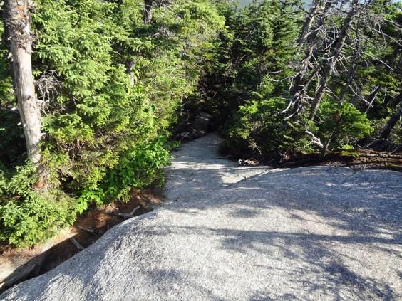 Zealand Mountain Rock Descent