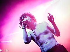20160909 - Festival Reverence Valada 2016 Dia 9 Fat White Family