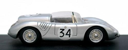 Jolly Model Porsche 550 RS LM1960