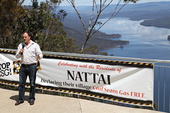 Nattai declares itself CSG Free
