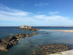 Fort National - Saint Malo